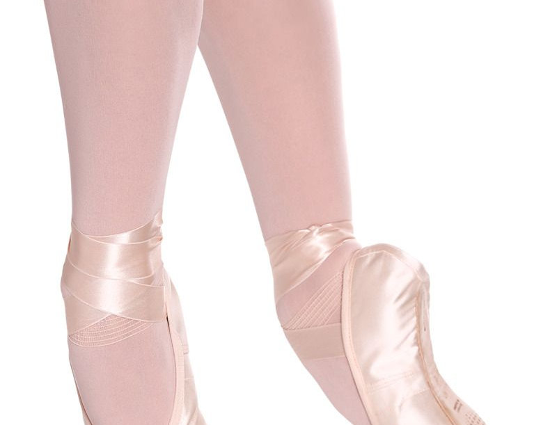 Claudia Pointe Shoe