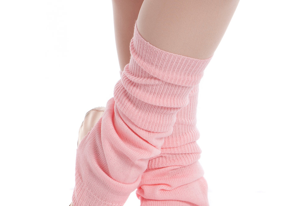 Stirrup Ankle Warmer