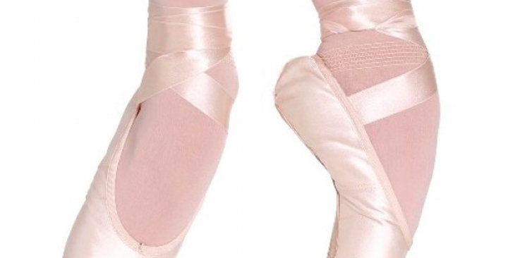 Anne Pointe Shoe