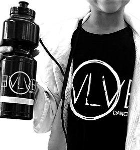 Evolve Drink Bottle
