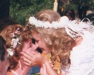 July 1995, Calabasas, CA