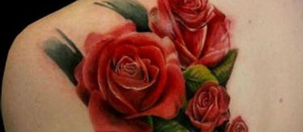 To Tattoo or Not To Tattoo? (That is the Question)
