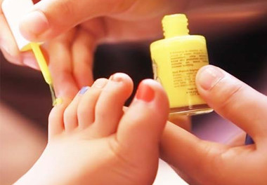 Musings on Massages, Make-up and Manicures