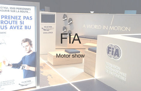Exhibition Stand Poster Design : Design stands with impact studiowork sign
