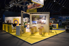 ANWB, The Vakantiebeurs (Holiday Fair)