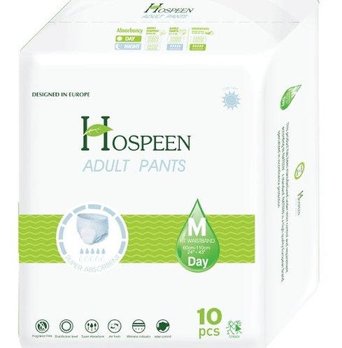 Hospeen Pants para Adultos Mx10