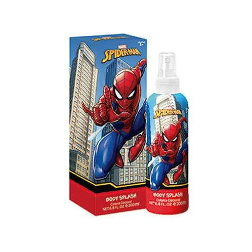Colonia Corporal Body splash Spiderman 200ml