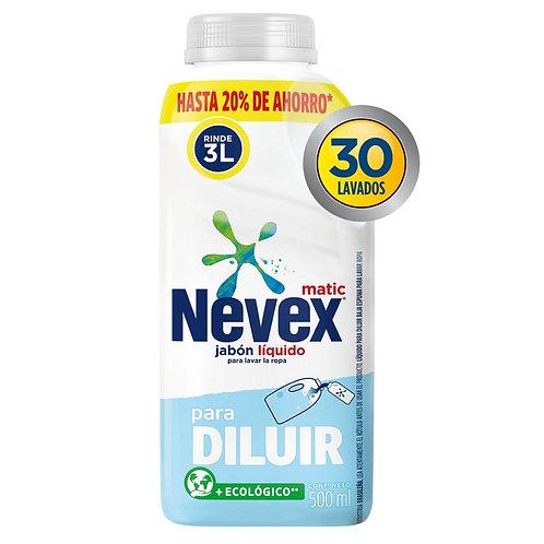 Nevex para Diluir 500ml sin botella