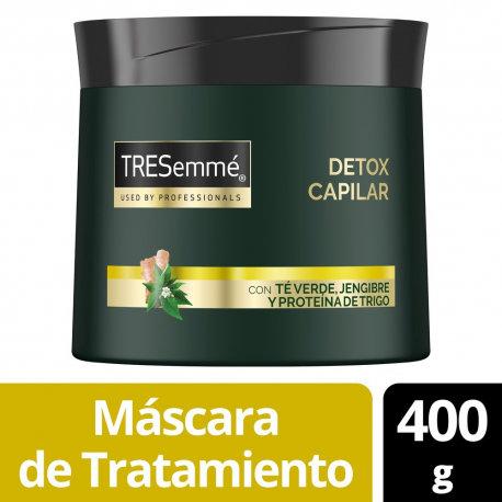 Tresemmé Crema de Tratamiento Detox Capilar 400g
