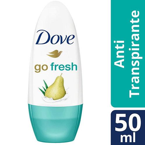 Dove Roll on Dama Go fresh