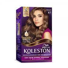 Koleston Mini Kit Chocolate Nº67