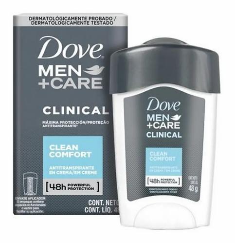 Dove Men Care CLINICAL 48g