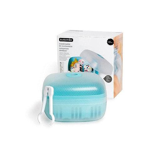 Esterilizador para microondas - Suavinex