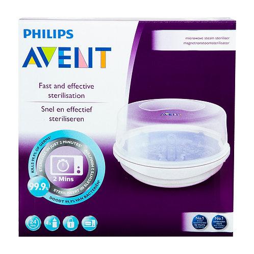 Esterilizador De Microondas Philips Avent