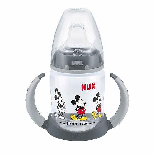 "Vaso de aprendizaje Disney First Choice ""Mickey"" 150ml (+6m) - Nuk"