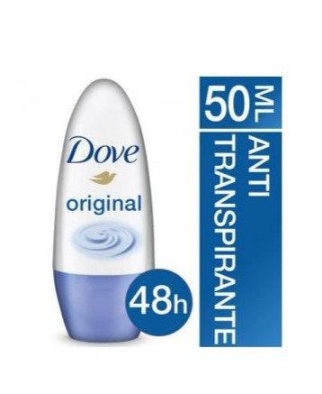 Dove Roll on Dama Original