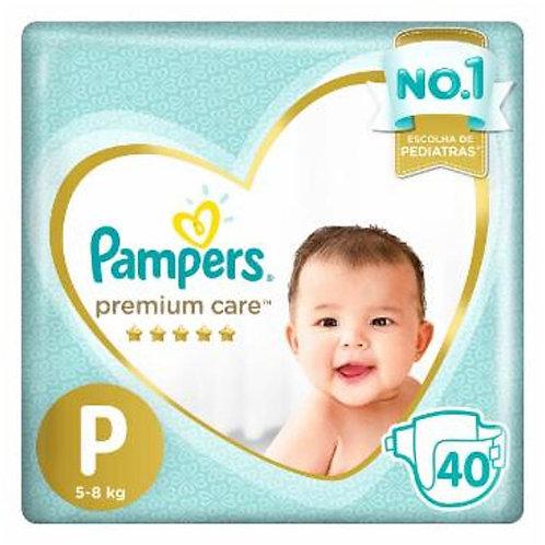 Pampers Premium Care p x 40