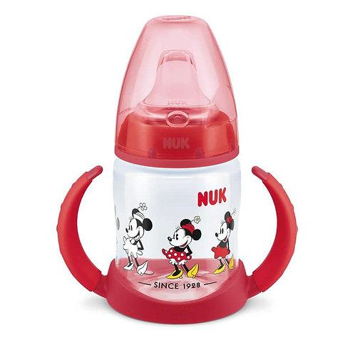 "Vaso de aprendizaje Disney First Choice ""Mickey"" 150ml (+6m) - Nuk PROVEEDOR"
