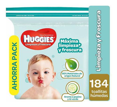 Huggies One Done x184