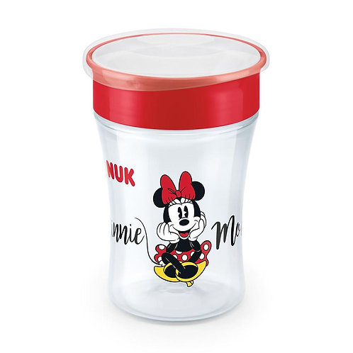 "Vaso Disney Magic Cup ""Minnie"" (8m+) - Nuk"