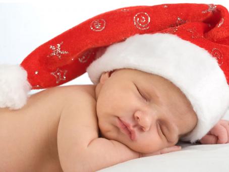 Como sobrevivir a Navidad con hijos!!!! Pequeños. Tips.