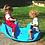 Thumbnail: Sube Y Baja X Niños Balancin Bote Juego Infantil De Jardin