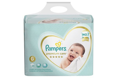 Pampers Premium Care G x 68