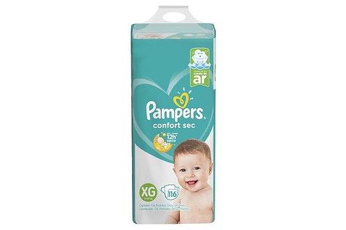 Pampers Comfort Sec XG x 116