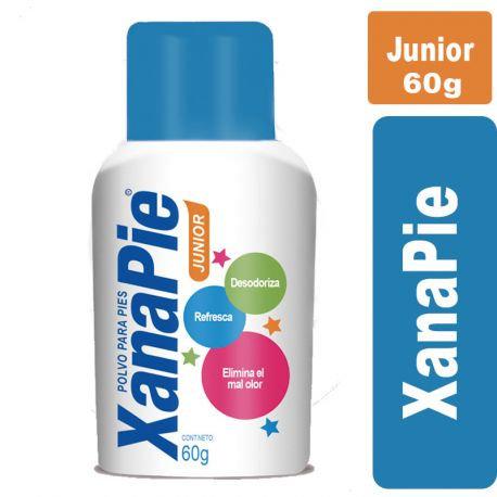 XanaPie Junior 60g