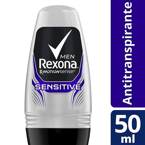 Rexona Roll on Hombre Sensitive