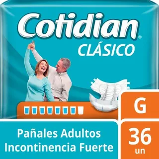 Cotidian Clasico G x 36
