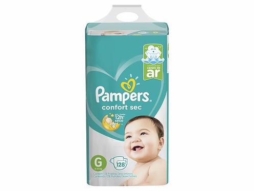 Pampers Comfort Sec G x 128
