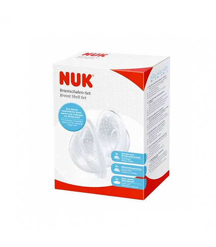 Dispositivos x 6 (recoge leche – ventiladores)