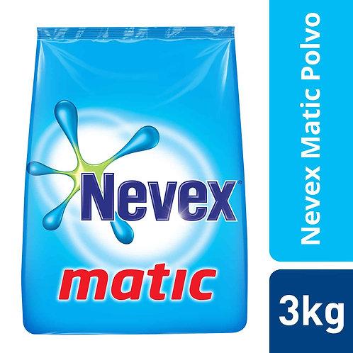 Nevex Matic 3 KG