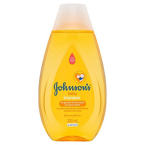 Shampoo Johnson's 200ml