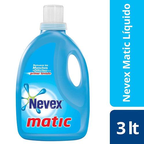 Nevex Líquido Botella 3L