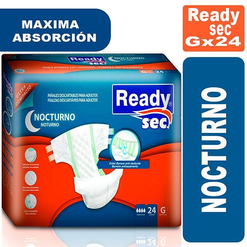 Ready Sec G Nocturno x 24