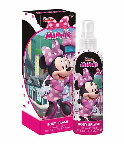 Colonia Corporal Body splash Minnie 200ml