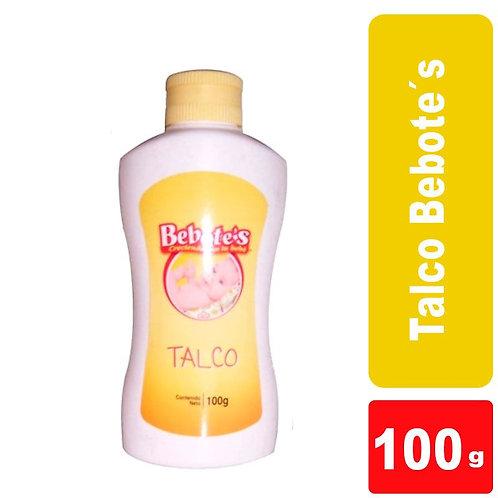 Talco Bebotes 100g