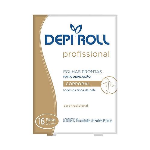 Depi Roll Bandas Corporales x 16 Tradicional