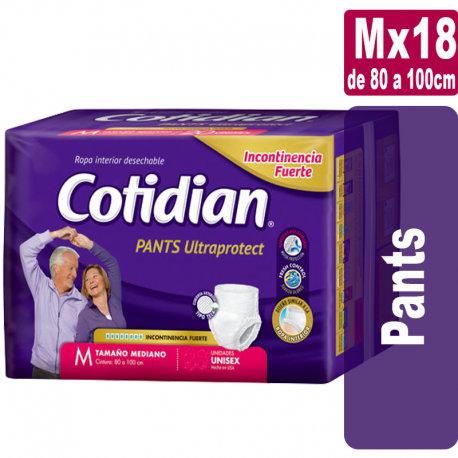 Cotidian Pants Mx18
