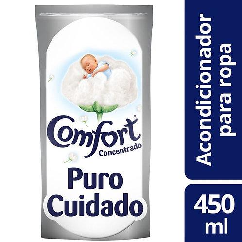 Comfort Concentrado Puro Cuidado 450 Ml