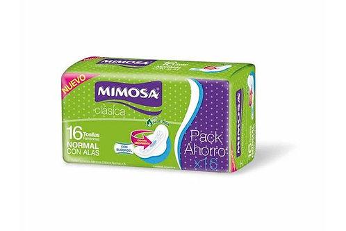 Mimosa Normal con Alas X 16