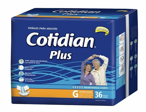 Cotidian Plus Gx36