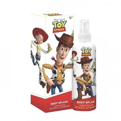 Colonia Corporal Toy Story 200ml