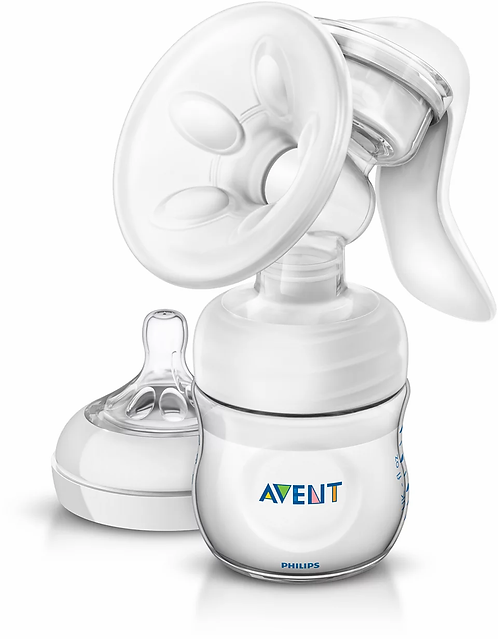Extractor Manual Natural Philips Avent