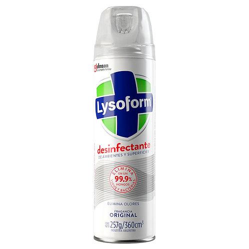 Desinfectante LYSOFORM original 360 cc