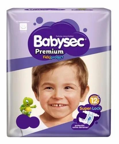 Babysec Premium  flexiprotect XXG 24 unidades
