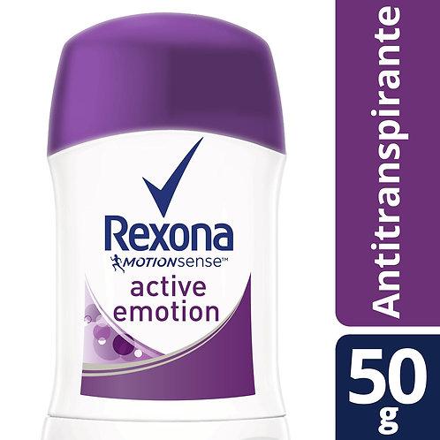 Rexona Barra Dama Active emotion