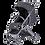 Thumbnail: COCHECITO ROYAL BABY COLOR GRIS